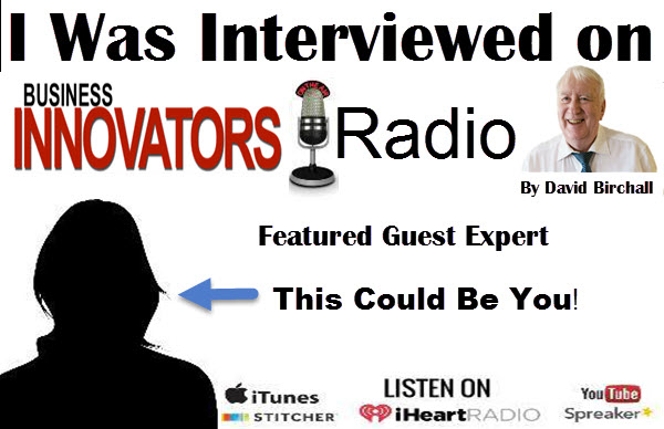 Explode Media Coverage, You Could Be On Business innovators Radio