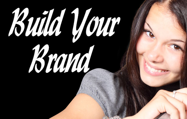How to create your winning brand, Build your brand