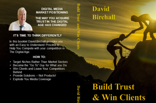 Problems Attracting Quality Clients In Covid Times? Build Trust Win Clients